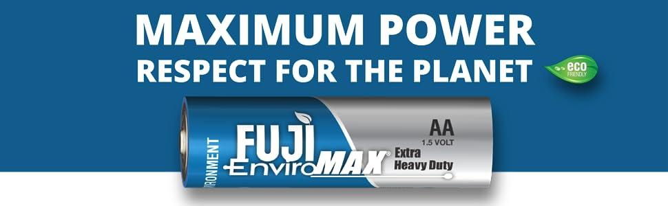 Fuji Enviromax Header Tile 2