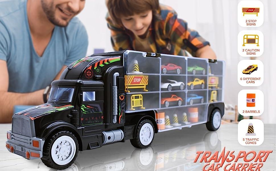 car truck