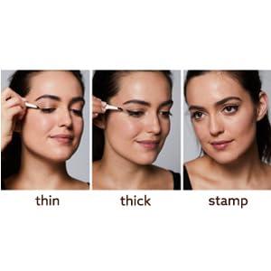 how to apply eyeliner eyeliner stamp stamp eyeliner Best eyeliner liquid Eyeliner urban decay dupe