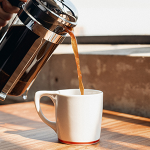 Intelligentsia french press coffee