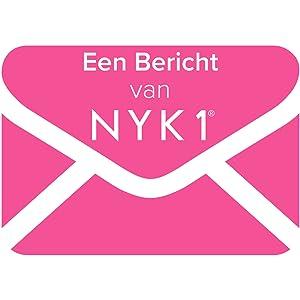Een Bericht Van NYK1