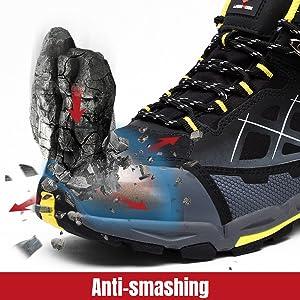 Anti-smashing