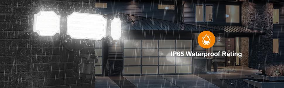 outside security lights, flood light motion sensor, exterior led motion lights, motion lights