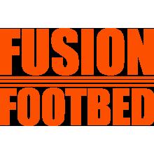 fusion footbed