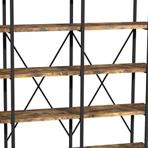durable shelf