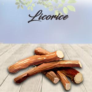Licorice extract