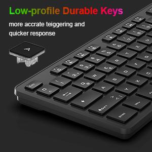 Kabelgebundene Tastatur
