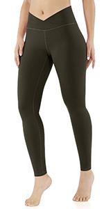 Tummy Control Yoga Leggings Pants