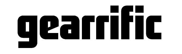 gearrific brand logo kitchen