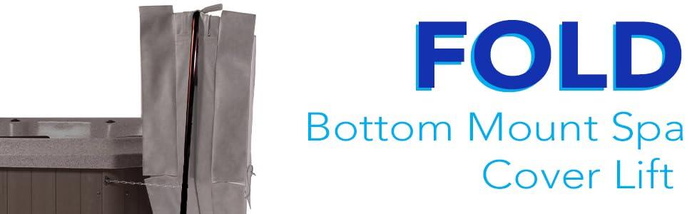 Fold header