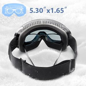 ski goggles men