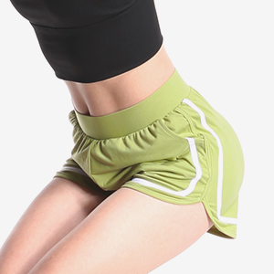 fitness sports shorts women