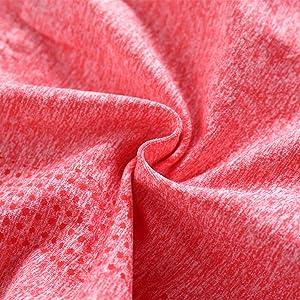 Four-way stretch fabric