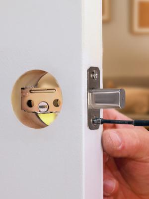 door locks with keypads