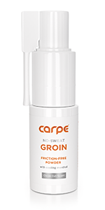 Carpe Groin