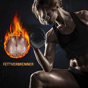 Women Waist Trainer Corset Neoprene Sweat Sauna Vest Zipper Weight Loss Tummy Control Body Shaper