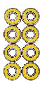 cal 7 bearings