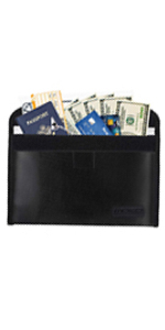 Fireproof Money & Document Bag