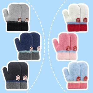toddler mittens for boys girls