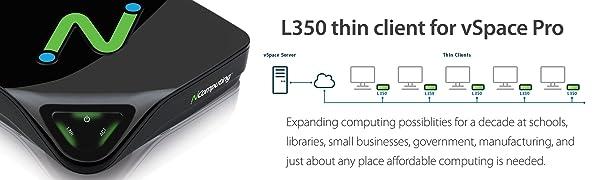 L350 Architecture