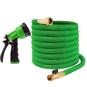 garden hoses expandable