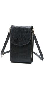 women phone purse