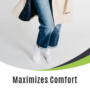 travel socks,  loose fitting socks comfort top socks diabetic sox
