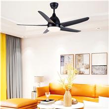 ventilateur plafond avec lumiere led