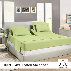 4 pc duvet cover set with fitted sheet giza dreams sheets by my pillow full size 4 pc sheet set