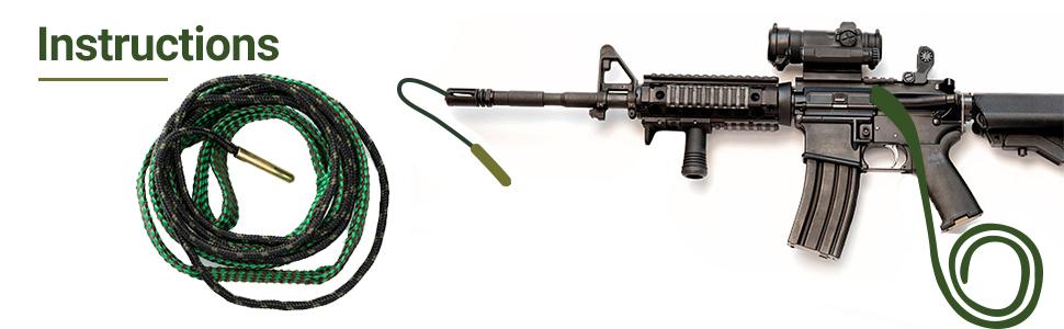 Gun Snakes