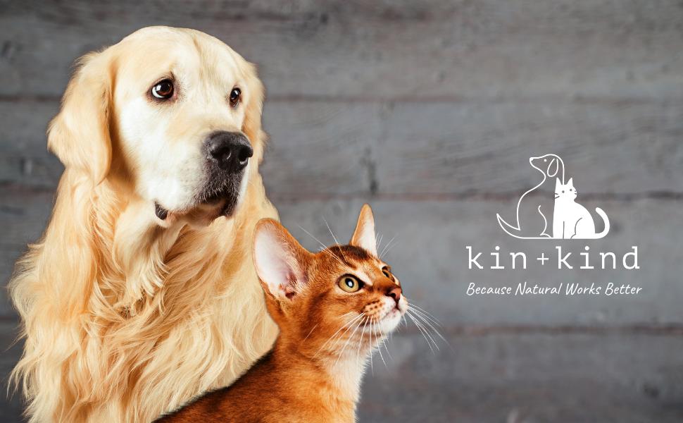 kin and kind