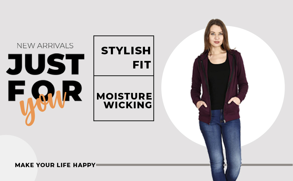 hoodie for women stylish