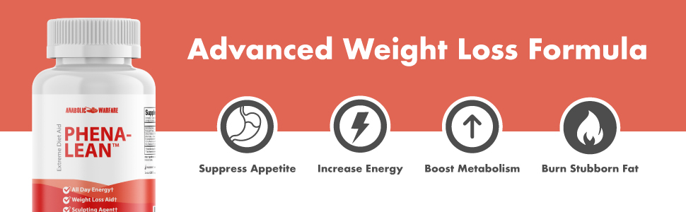 Advanced Weight Loss Formula