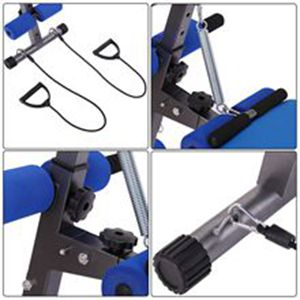 row machine for home folding