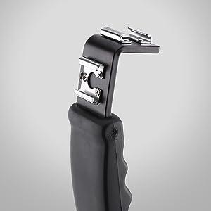 L shape mount bracket for phone, L shape mount bracket for camera, mount bracket, mobile accessories