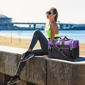 duffel bag for women