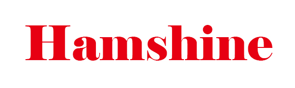 The Company logo of Hamshine