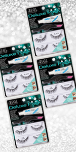 Ardell Lashes Deluxe Pack 120
