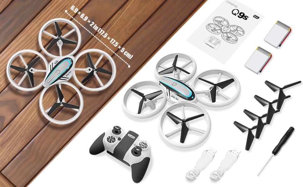 drones part