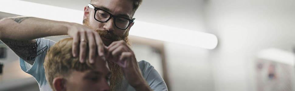 水性ポマード グリース 強力 ホールド バーバー バーバースタイル メンズヘア 海外製 カリフォルニア
