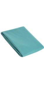 mattress cover, mattress protector, mattress encasement, floor mattress cover