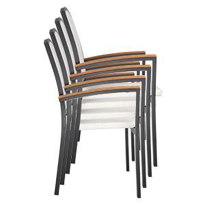 indoor wicker chair