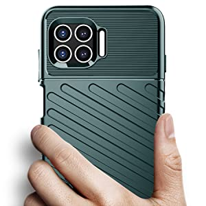The Motorola moto one 5g cover have 3.5mm thick ,