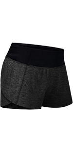 Running Shorts with Pocket