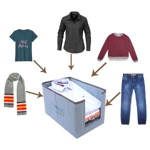 shirt stacker organizer, shirt stacker, cloth stacker organizer, storage bags, cloth organizer