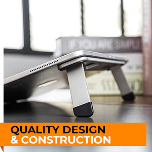 quality design and construction