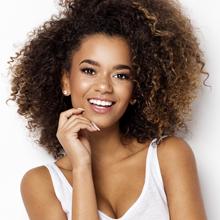 KAL Biotin Gummies 5,000 mcg Healthy Hair Skin and Nail Support Vegetarian Strawberry