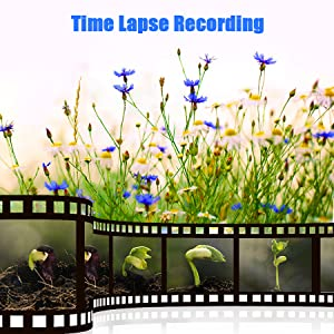 time lapse recording  Video Camera Camcorder with Microphone, VideoSky 42MP HD 1080P 30FPS Digital Recording Camcorders for YouTube 64 GB Memory Card Vlogging IR Night Webcam Time-Lapse Slow Motion,Touch Screen, Lens Hood 3408d721 dd9f 4444 a207 2a928f2df345