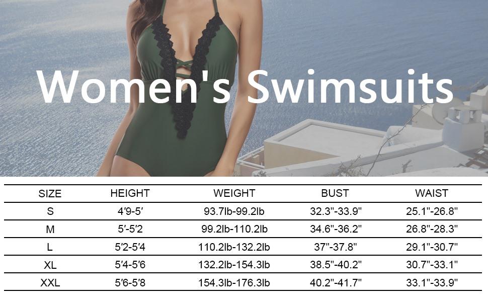 Halter Swimwear