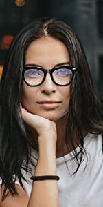 Joopin Anti Blue Light Glasses